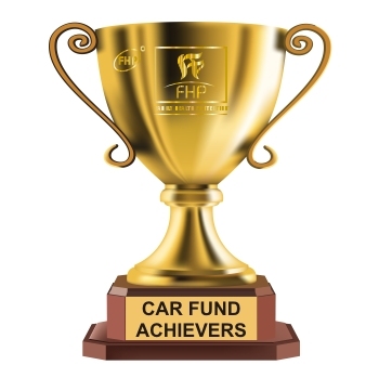 Car Fund Achiever