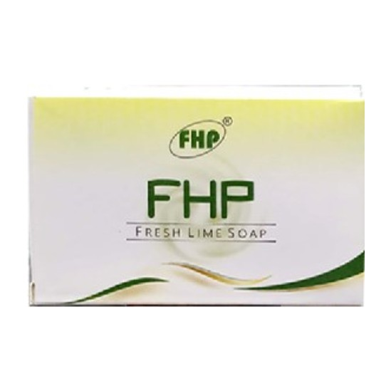 FHP FRESH LIME SOAP