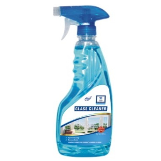 FHP GLASS CLEANER