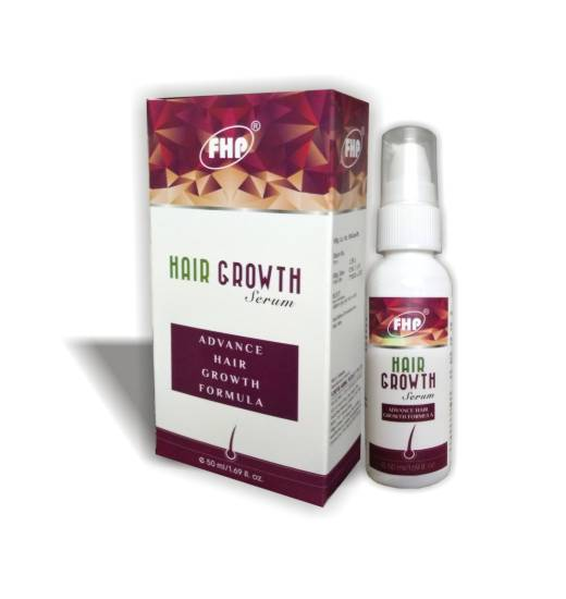 FHP HAIR GROWTH SERUM